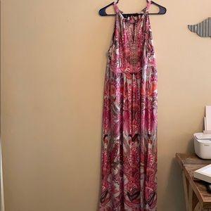 Stunning summer dress NWOT